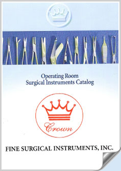 Fine Surgical Instruments, Inc