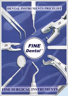 Fine Surgical Instruments, Inc